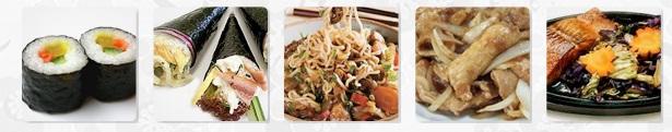 Tomadachi Sushi