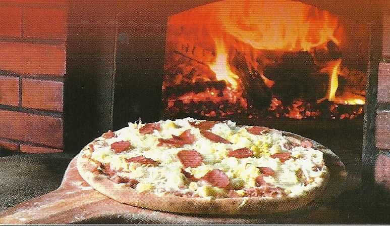 Nostra Casa Restaurante e Pizzaria