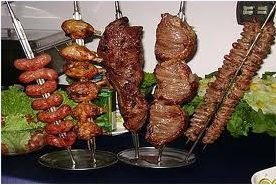 Churrascaria e Pizzaria da Mama