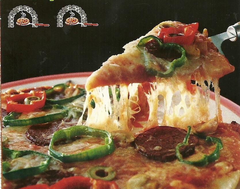 Pizzaria Zanini