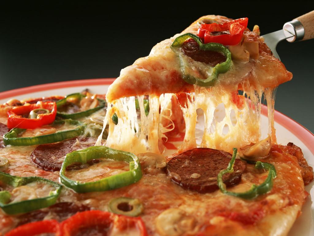 Bar e Pizzaria do Bigode