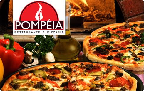 Pompéia Restaurante e Pizzaria