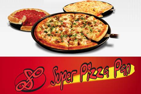 Super Pizzas Pan