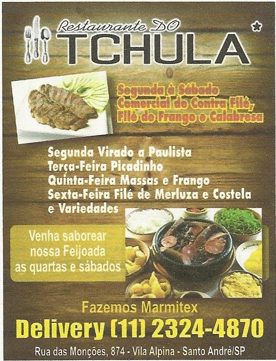 Restaurante do Tchula