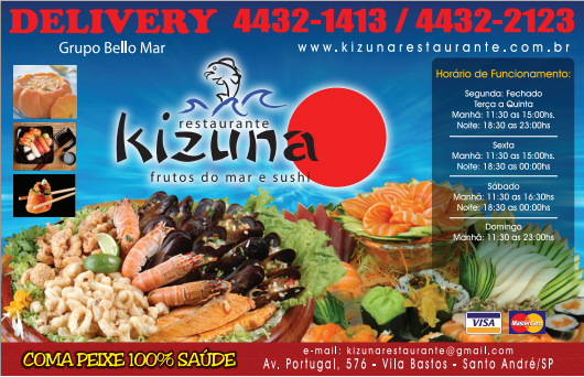 Restaurante Kizuna