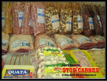Espetinhos Stop Carnes
