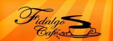 Fidalgos Café