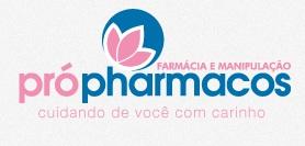 Pró Pharmacos Farmácia e Manipulação- Unidade Caraíbas