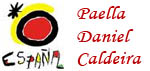 Paella Daniel Caldeira