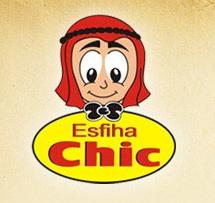 ESFIHA CHIC