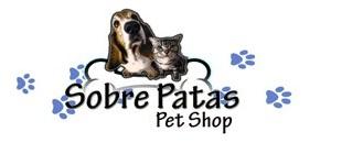 Sobre Patas Pet Shop