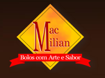Mac Milian - Bolos com Arte e Sabor