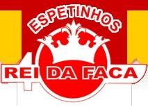 CASA DE CARNES ESPETINHOS REI DA FACA