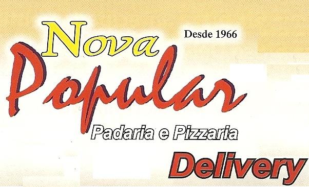 Padaria Nova Popular