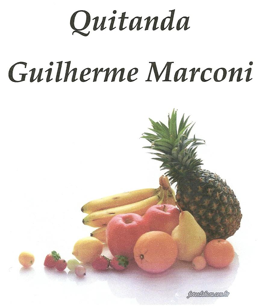 Quitanda Guilherme Marconi