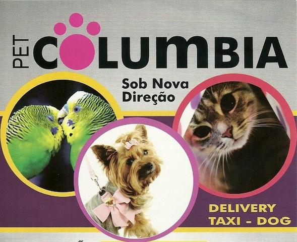 Pet Columbia