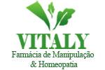 Vitaly Farmácia de Manipulação & Homeopatia