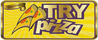 TRY Pizza