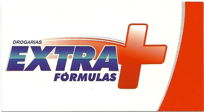 Extra Fórmulas