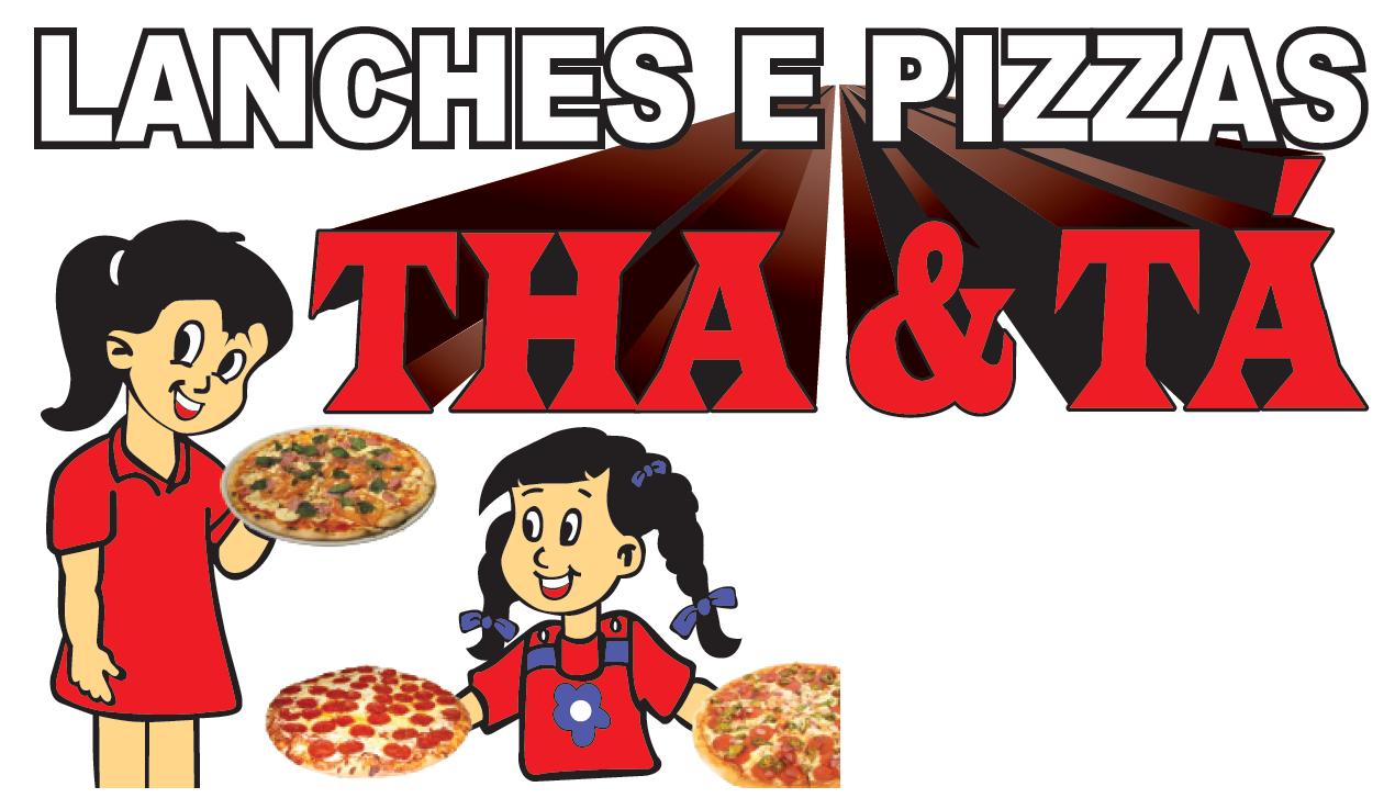 Tha e Tá Lanches e Pizzas