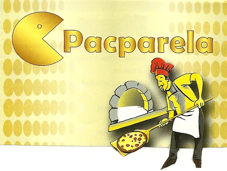 Pacparela Pizzaria